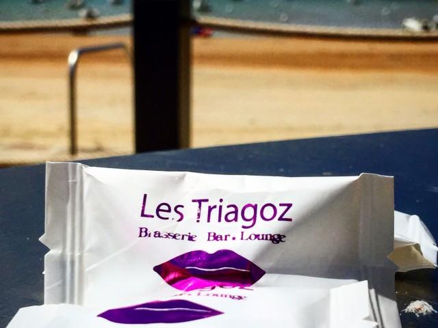 Les Triagoz